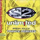 "Trance Remixes [Special Editiovon ""2 Unlimited"""