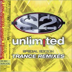 2 Unlimited - Sepcial Edition Trance Remixes - Zortam Music