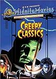 echange, troc Midnite Movies: Creepy Classics [Import USA Zone 1]
