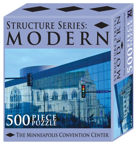 XI Media Structure Series - Modern