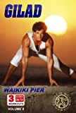 Gilad: Bodies in Motion Waikiki Pier Workout [DVD] [Import]