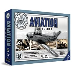Aviation Anthology (18-pack)