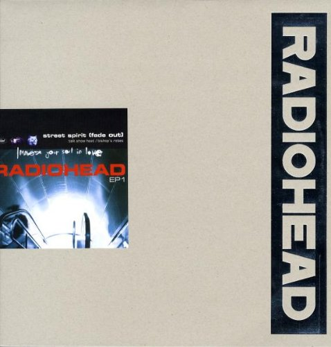 Street Spirit (Fade Out) [Vinyl] by Radiohead