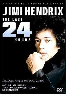 Jimi Hendrix - Last 24 Hours