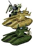 EXモデル 1/144 マゼラアタック (機動戦士ガンダム)