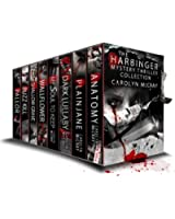 The Harbinger Collection: Hard-boiled Mysteries Not for the Faint of Heart (A McCray Crime Collection) (English Edition)