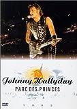 Johnny Hallyday : Parc des Princes 1993