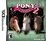 echange, troc Pony Friends 2 (Import Americain)