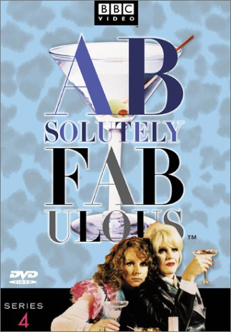 Absolutely Fabulous 4 [DVD] [1992] [Region 1]
