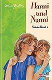 Hanni und Nanni Sammelband 01: BD 1 - Enid Blyton