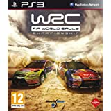 WRC - FIA World Rally Championship (PS3)by pqube