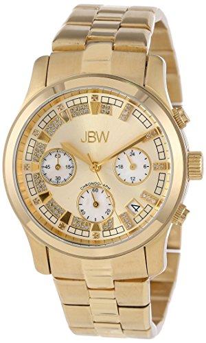 JBW JB-6217-E - Orologio da polso da donna