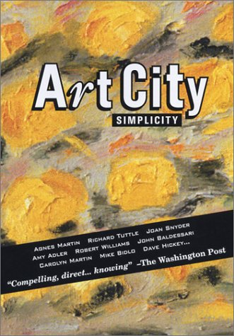 Art City: Simplicity Picture