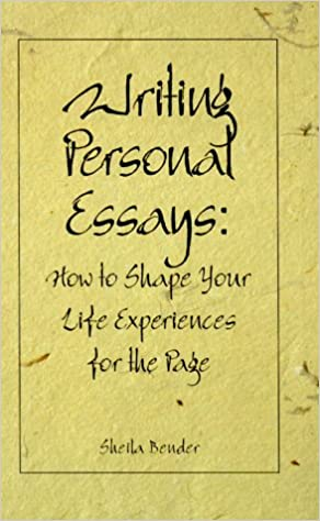 Life-Experience Essays (LEE) - Crossroads College