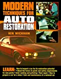 Modern Techniques for Auto Restoration