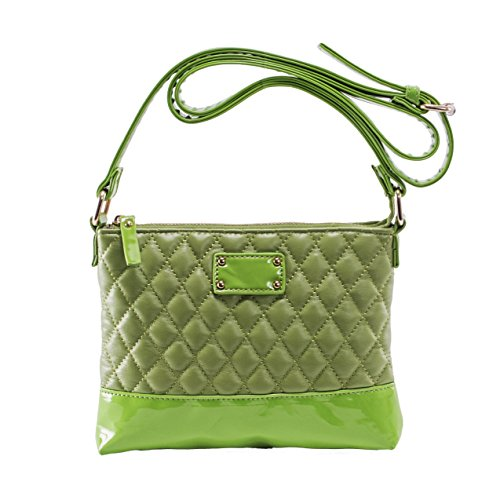 Parinda-Womens-CARA-Quilted-Faux-Leather-Crossbody-Bag