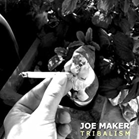 JOE MAKER - TRIBALISM 51AVYWyGuVL._SL500_AA280_
