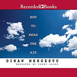 How to Read the Air Audiobook