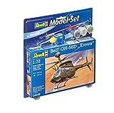 """Revell GmbH 64938""""Bell OH-58D Kiowa"""" Modelo Set"""