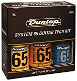 Dunlop DL PF 00015 6504 System 65 Guitar Tech Kit