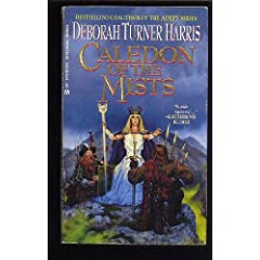 Caledon Of The Mists by Deborah Turner Harris