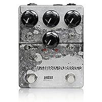 smallsound/bigsound buzzz コントローラブルなSuper Fuzzペダル! スモールサウンド/ビッグサウンド バズ【国内正規品】