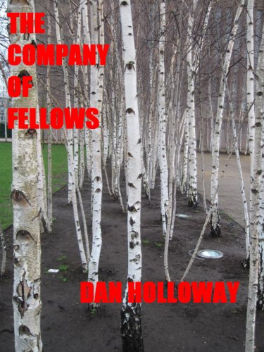The Company of Fellows cover