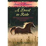 Jinny of Finmory: A Devil to Ride (Jinnny of Finmory)by Patricia Leitch
