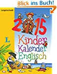 Langenscheidt Kinderkalender Englisch...