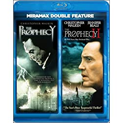 The Prophecy / The Prophecy II: God's Army [Blu-ray]