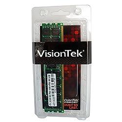 VisionTek 1 x 8GB DDR3 SDRAM 900713