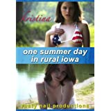 One Summer Day In Rural Iowa ~ Kristina