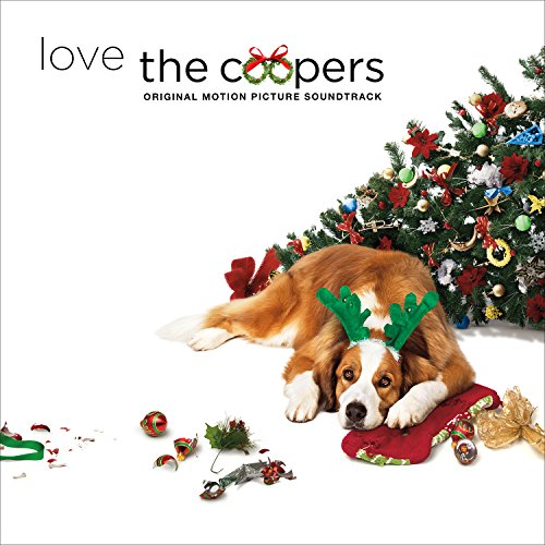 VA-Love The Coopers-(Original Motion Picture Soundtrack)-WEB-2015-TSX Download