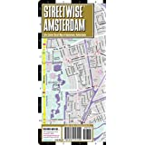 Streetwise Amsterdam: City Center Street Map of Amsterdam, Netherlandspar Streetwise Maps Inc.