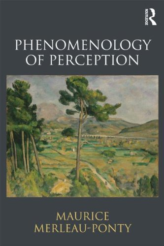 /phenomenology of perception/