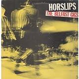 Horslips -- The Belfast Gigs -- Vinyl -- 1980