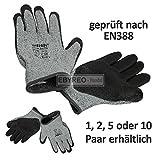EbyReo - Handel Schnittschutzhandschuhe PU-Beschichtung