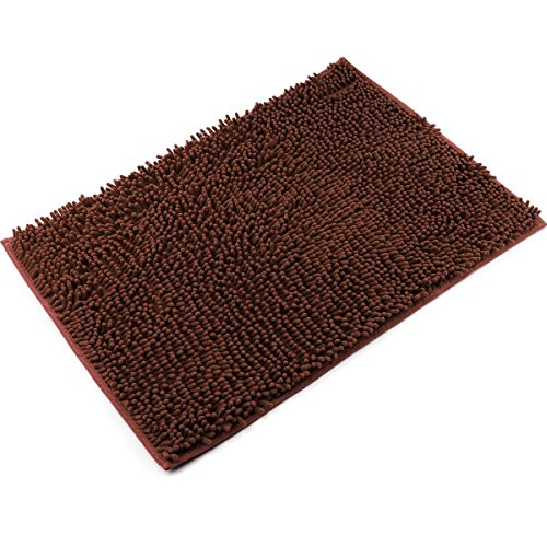 Fangfei Non Slip Microfiber Bath Mat Bathroom Mats Shower Rugs 20 32 Q