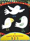 echange, troc Baggott Stella - 1.2.3 - Livres de Berceau