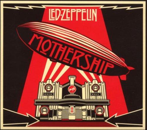 y tablaturas led zeppelin: