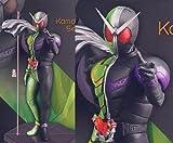 仮面ライダーシリーズ DXフィギュア~Dual Solid Heroes vol.2 単品:サイクロンジョーカー