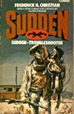 img - for Sudden - troubleshooter book / textbook / text book