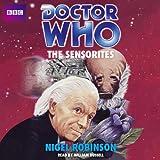 Nigel Robinson Doctor Who Sensorites (Classic Novels)