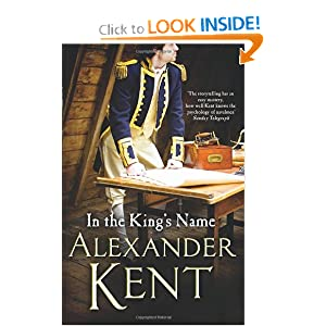In the King's Name - Alexander Kent