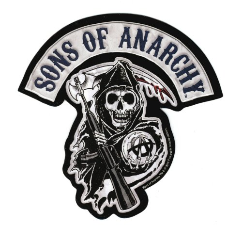 Sons Of Anarchy Halloween Costumes