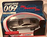 Corgi james bond die another day aston martin vanquish the ultimate bond collection diecast model