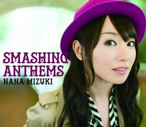 SMASHING ANTHEMS【通常盤】