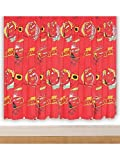 Disney Cars Curtains 54s - Cruise