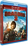 Dragons 2 [Blu-ray 3D]