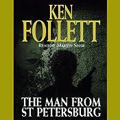 The Man from St. Petersburg | [Ken Follett]